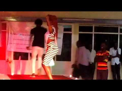 MUST WATCH Dirty dance at the University of Nairobi thumbnail