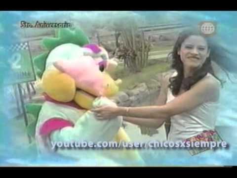 La Canción de María Pía - María Pia y Timoteo