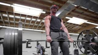 Bradley Martyn - ft. Flexforall & Brosciencelife -BACK DAY