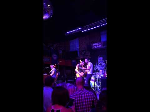 Old Dominion Nowhere Fast at City Limits Saloon