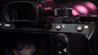 Відтворення стерва: налаштування камери Sony