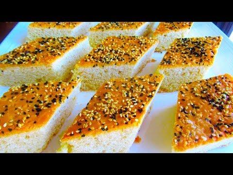 طرز پختن روت افغانی