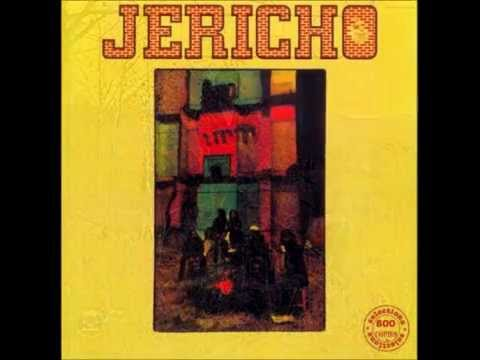JERICHO  --  Jericho  --  1972