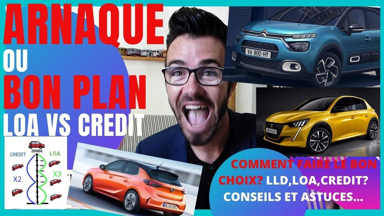 Download ✅LEASING VS CRÉDIT,💰🚘ARNAQUE OU BON PLAN🚙 LOA #guideachat#lld#leasingautomobile