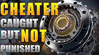 World of Tanks - CHEATER CAUGHT but NOT banned... yet