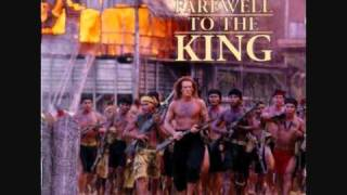 Farewell to the King - Main Title (South China Sea)