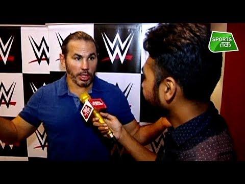 WWE: Matt Hardy