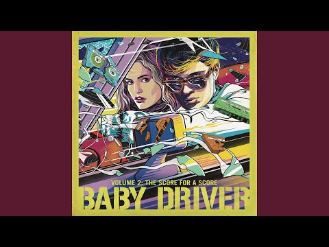 Easy (Baby Driver Mix)