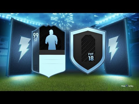 FLASH SBC + GUARANTEED INFORM PACK! - FIFA 18 Ultimate Team