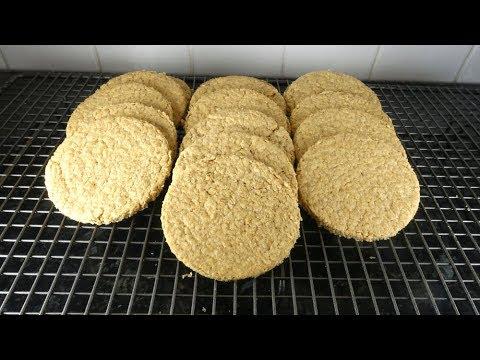 Cheesy Oatcakes   Gluten Free