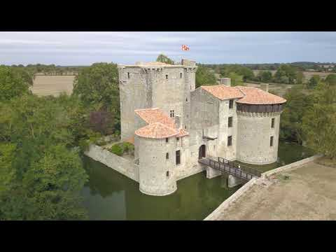 Le château de Tennesus