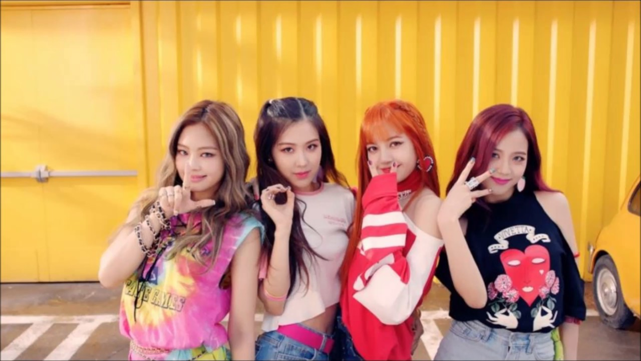 BLACKPINK AS IF IT'S YOUR LAST DOWNLOAD MP3 FREE