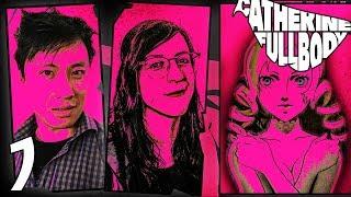 Viel Erraten trifft auf viel Erotik | Catherine Full Body mit Kiara & Viet #01