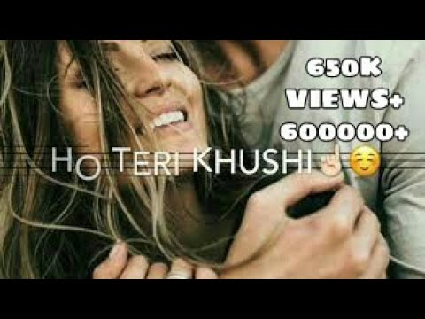Teri Har Khushi Me Sad WhatsApp Video Status