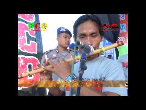 Jihan Audy & Mbah Romly - Birunya Cinta  BCD LIVE KEBUMEN
