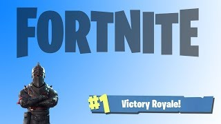 FORTNITE BR: (Wins, Epic Kills, Rocket Riding, And Bus Glitch)