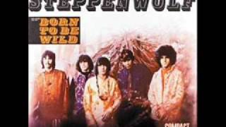 Watch Steppenwolf The Pusher video
