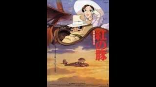 Porco Rosso-Bygone Days Concert Ver. High Quality