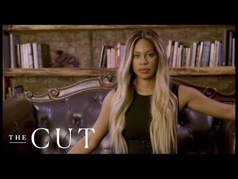 Women and Power: Laverne Cox on the Power of Visibility