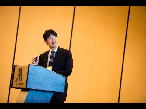 Abenomics and the Three Arrows by Takeshi Komoto, JETRO New York, USA