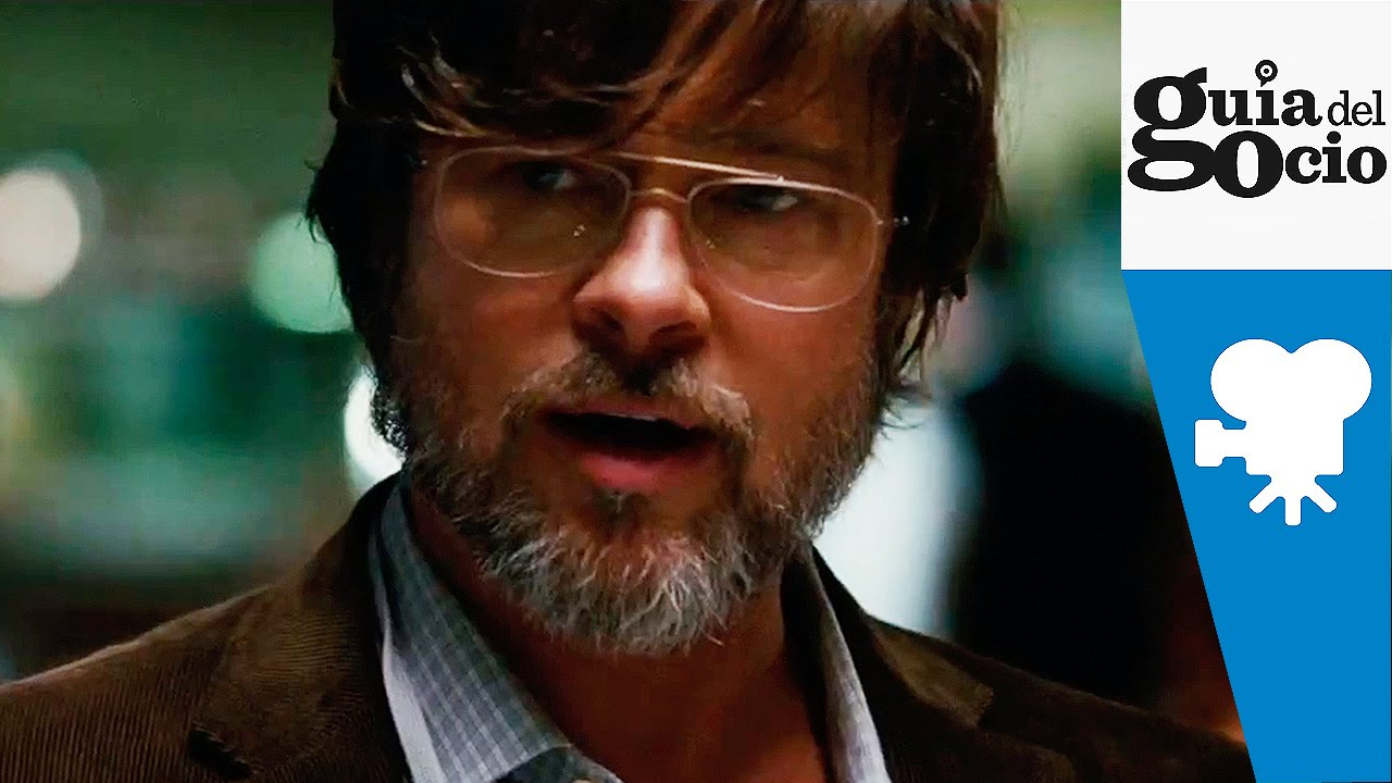 La Gran Apuesta The Big Short Trailer Castellano Youtube
