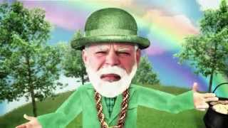 The Lucky Leprechaun Rap - Lucky Lucky WHAT! Lucky Lucky YEAH! Try your luck this Saint Paddy's Day with Scratch games from the Colorado Lottery.