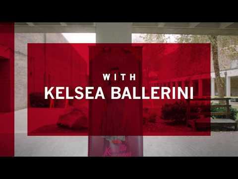 Kelsea Ballerini | State Farm Neighborhood Sessions® | Interview Part 1