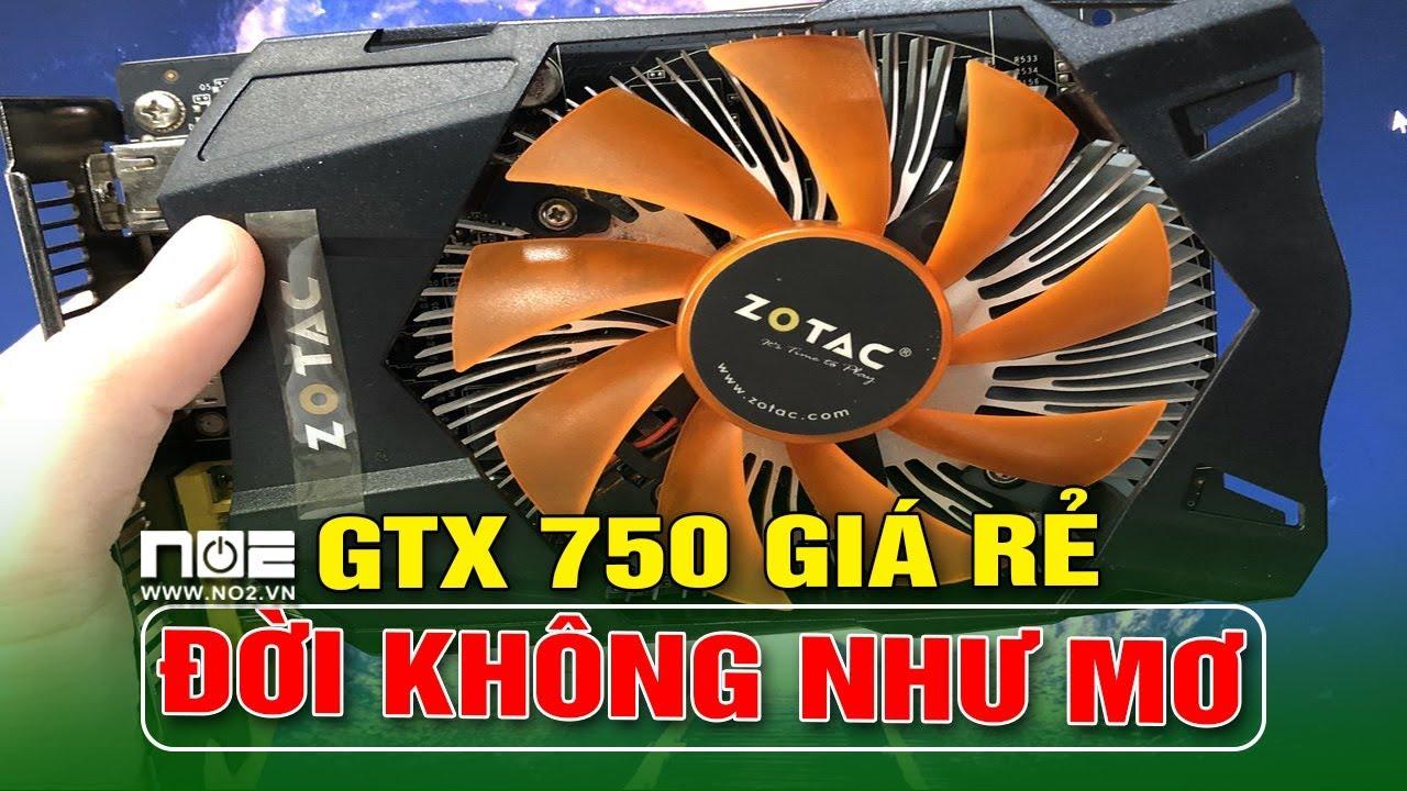 Mua Hàng Online Giá Rẻ Gtx 750 2g Oc 450k từ sendo shopee lazada tiki và cái kết