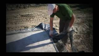 Budowa domu - murowanie ścian