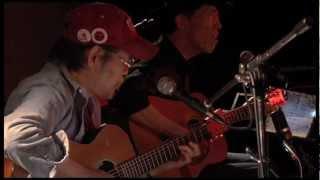 Isato Nakagawa & Kosuke Kanamori - Shelter People