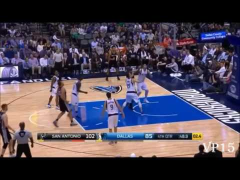 Jarrod Uthoff mix - 2016-2017 Rookie Season Highlights - Dallas Mavericks