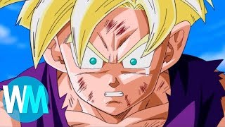 Top 10 personnages d