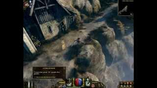 [Gameplay] - The incredible adventures of Van Helsing -  ITA