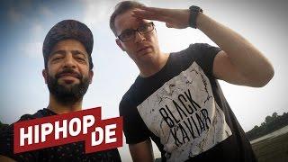 """JokA über Bushido, """"Theorie & Praxis 2"""", Marsimoto, Ghostwriting & Werder Bremen (Fanfragen) #waslos"""