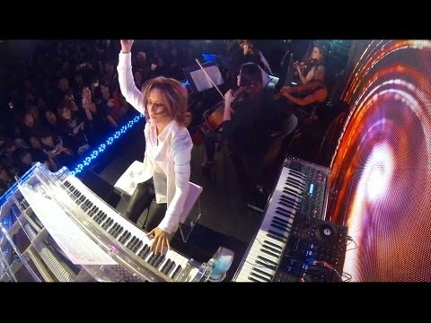 I.V. ~ Art Of Life: Live at the GRAMMY Museum (Yoshiki Classical World Tour Announcement)