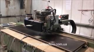 Biesse Rover 16s обрабатывающий центр с ЧПУ