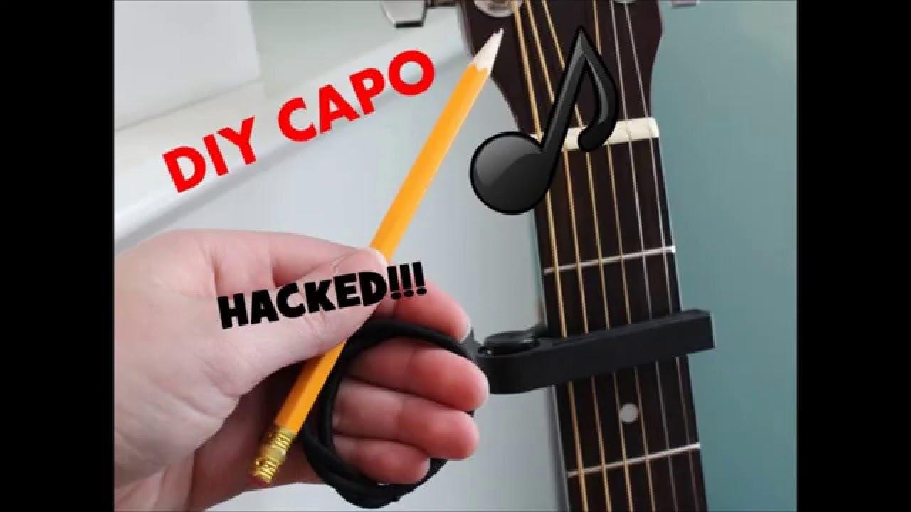 Diy Capo