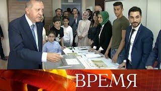 Турция после прошедших досрочных выборов переходит к президентской форме правления.