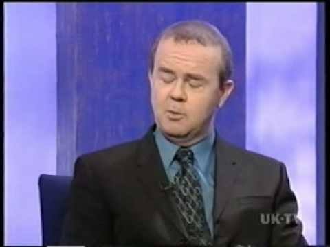 Michael Parkinson interview 2002 3/4 Ian Hislop 1