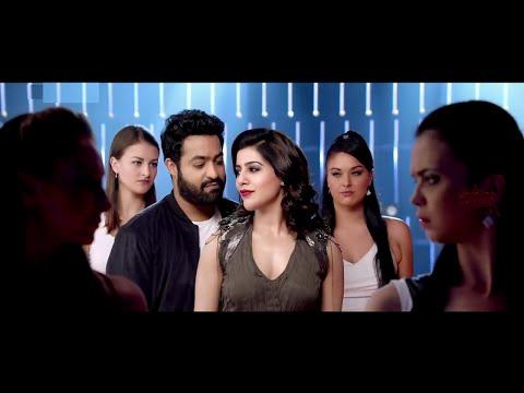 Apple Beauty Full Video Song -Janatha...