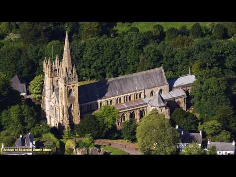 BBC Choral Evensong: Llandaff Cathedral 1986 (Michael Smith)
