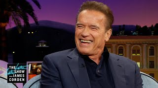 Who Is Arnold Schwarzenegger's Pony, and What Does She Do?