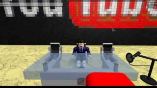 Failed YouTube Roblox News
