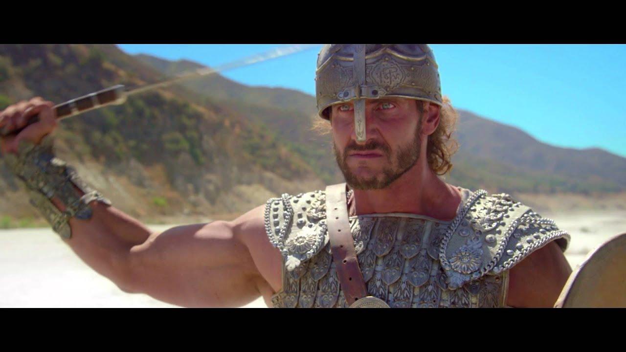 David Goliath Official Trailer 2016