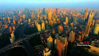 日出时上海有多美?《日出•上海》Sunrise in Shanghai 为您呈现(2)  【超清版】