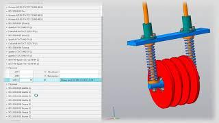 КОМПАС-3D: Механика
