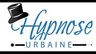 Formation HnO : Formation Hypnose Urbaine Lisa prétest un jeune homme ( Jour 2)