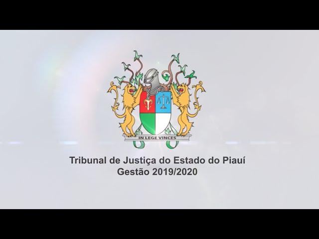 Documentário gestão 2019-2020 Des. Sebastião Ribeiro Martins