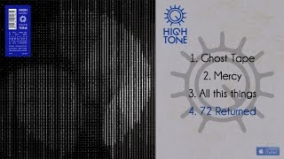 High Tone - Ghost Track - #4 72 Returned