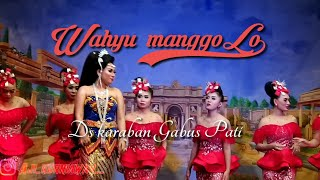 Download TATU cipt Didi kempot bersama Wahyu Manggolo